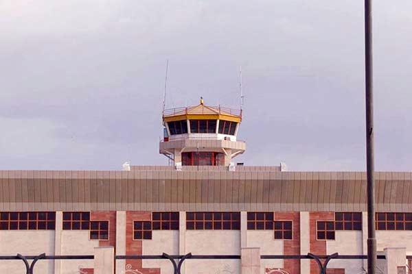 فرودگاهی که تنها نام «بینالمللی» را یدک میکشد