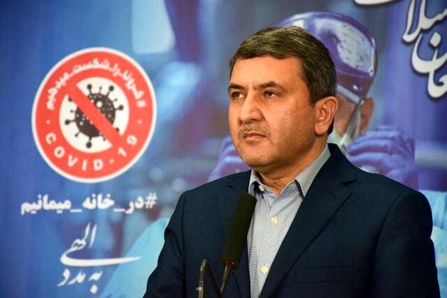 علت جهشهای مداوم کووید-۱۹/وضعیت کرونای انگلیسی در ایران