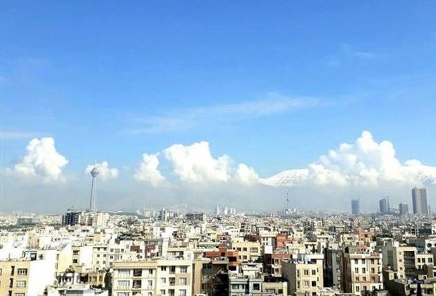 میانگین قیمت مسکن در تهران متری 6 میلیون تومان شد