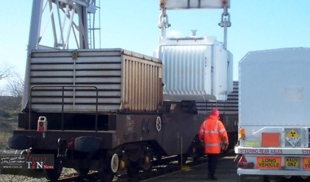 Nuclear Decommissioning Authority orders flask wagons