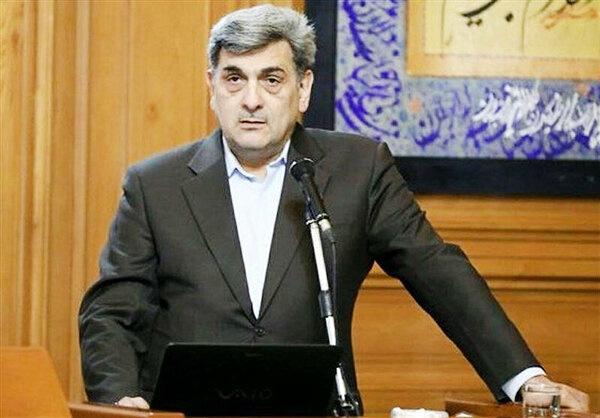 پیشنهاد ائتلاف شهرداران کلانشهرهای جهان توسط شهردار تهران