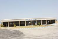 افزایش پروازهای روزانه فرودگاه جیرفت به تهران و ایرانشهر