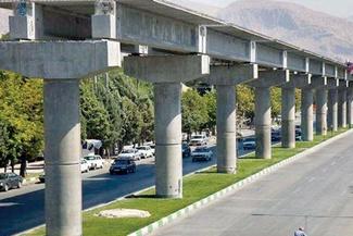 مونوریل کرمانشاه؛ نماد دخالت سیاستمداران در پروژههای مهندسی