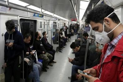 سرویس دهی مترو امروز و فردا همانند روزهای تعطیل است