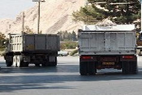 ممنوعیت بارگیری کامیونهای بالای ۴۰ سال با ما هماهنگ نشده است