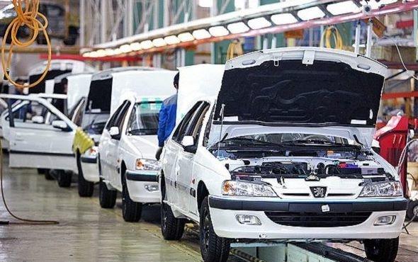 ثبات کیفی خودروهای داخلی