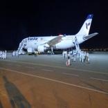 بازگشت 3090 زائر بیتاللهالحرام طی 11 پرواز ویژه به کشور