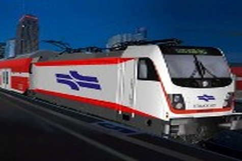 Bombardier wins Israel electric loco order