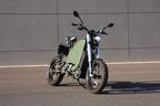 سریعترین دوچرخهی برقی دنیا معرفی شد (+عکس)
