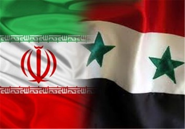 مشکل نقل و انتقالات مالی بین ایران و سوریه حل میشود