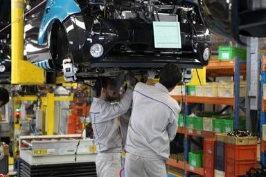 اعلام بحران خودروسازان و قطعهسازان: موج بیکاری در راه است + سند