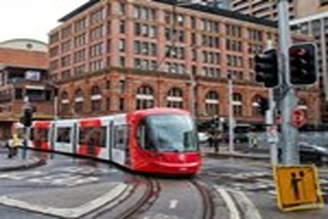 NSW Government announces Sydney Light Rail Project's preferred bidder
