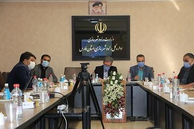 ۵ طرح بزرگ راهآهن کشور در استان فارس تعریف شده است