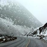 همران داشتن زنجیر چرخ برای جادههای کوهستانی الزامی است