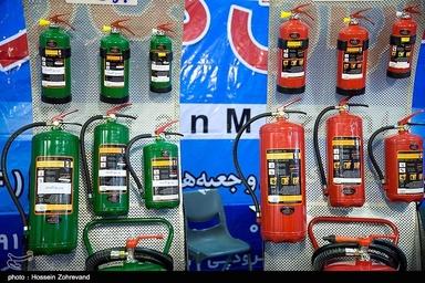 توصیههای آتشنشانی به مسافران نوروزی
