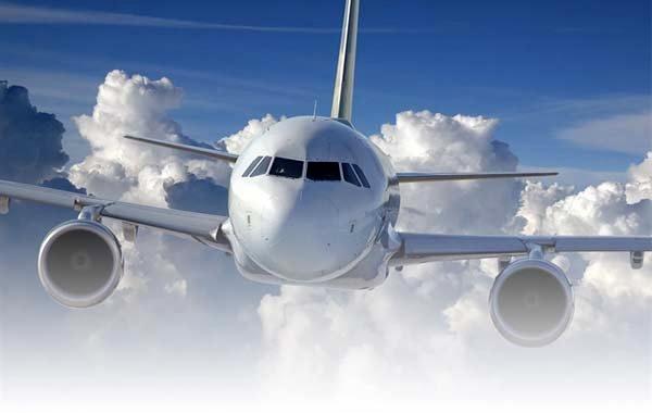 کاهش 90 درصدی مسافران بین المللی فرودگاهها در مهرماه