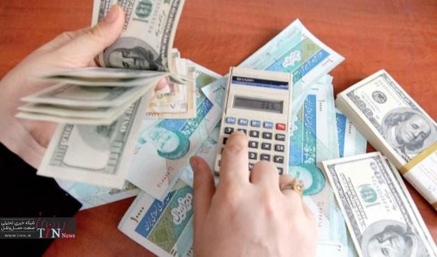 قیمت ارز، طلا و سکه / ۵ تیر