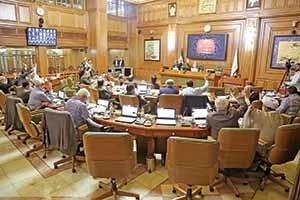 بررسی پیشنهادات شورا در مورد الزامات بودجه ۹۹ شهرداری تهران