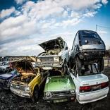 جزئیات توافق مراکز اسقاط با انجمن واردکنندگان خودرو