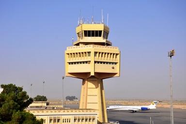 فرودگاه اصفهان ارائهدهنده خدمات مطابق با استانداردهای روز دنیا