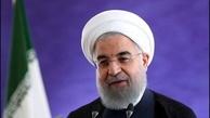 روحانی: مرمت ساختمانهای سیل زده تا پایان تیرماه انجام شود
