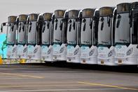 آمادهباش 250 دستگاه اتوبوس برای سرویسدهی به راهپیمایان روز قدس