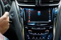 استقرارفناوریV2V بر روی خودروی کادیلاک و نمایش آن برای اجرای کاربردهای V2I