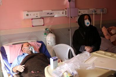 تداوم افزایش ویروس کرونا در کردستان