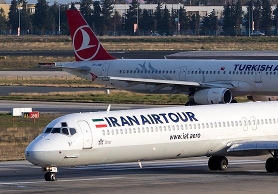 اترک مجاز به فروش هواپیما نیست