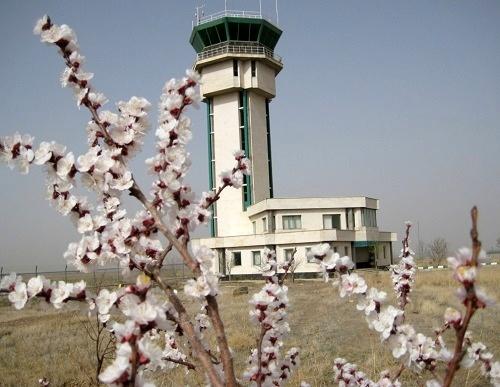 افزایش 30 درصدی ظرفیت ترمینال فرودگاه زنجان در نوروز