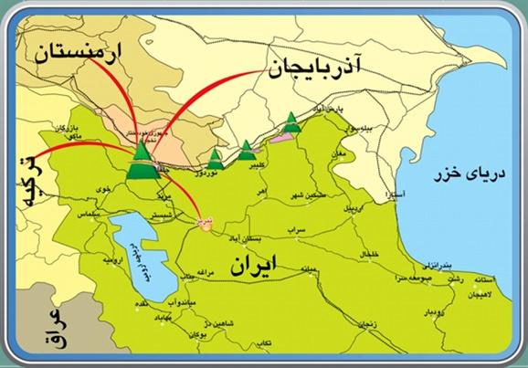 احیای خط آهن آذربایجان - ارمنستان با دیپلماسی اقتصادی