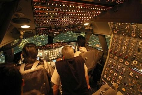بازنگری در الزامات سنی ارتقا به سر خلبانی