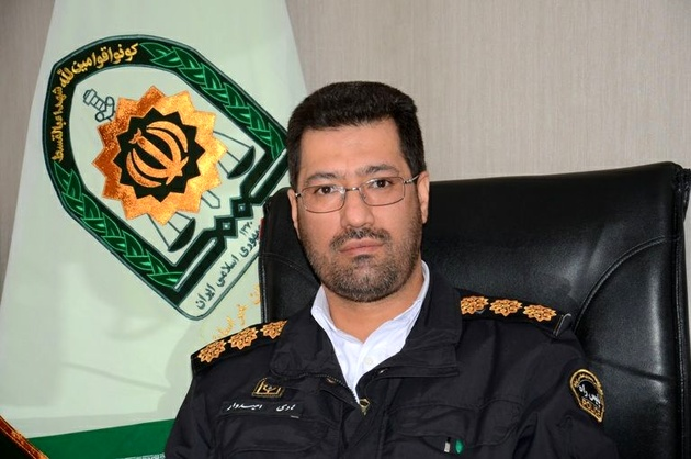 گزارش پلیسراه خراسان رضوی از وضعیت راههای استان