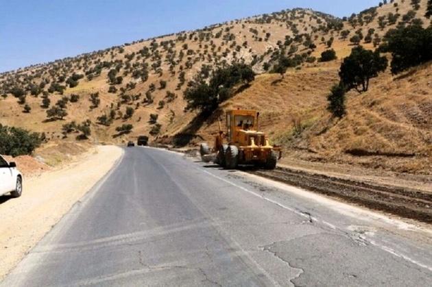 عملیاتی شدن پدافند غیرعامل در راهداری و حمل و نقل جادهای آذربایجانشرقی