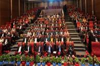 جوایز بهرهوری و تعالی سازمانی بخش ریلی به چه کسانی رسید؟