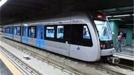 ایجاد کمربندی مترو در تهران نیاز نیست؛ یک ضرورت است