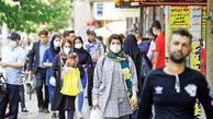 پنج استان رکورددار مرگ و میر کرونا
