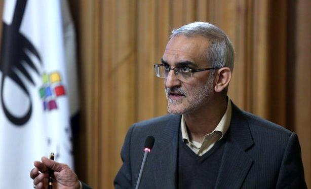 گزارش پورسیدآقایی از نتایج طرح ترافیک جدید پایتخت