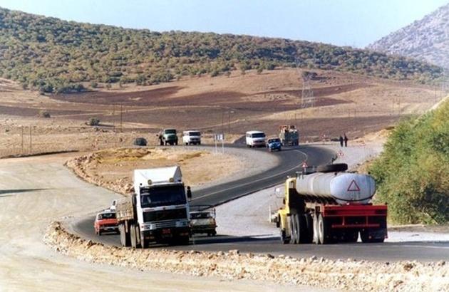 آغاز اجرای تن کیلومتر در استان اصفهان از فردا