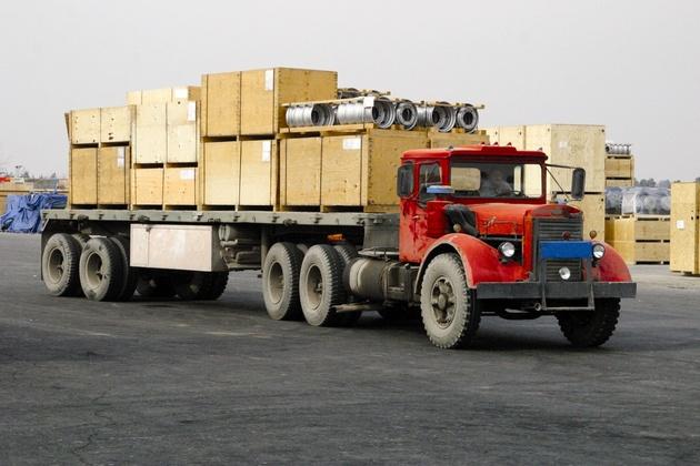 بیشترین مجوز واردات کامیون دست دوم به چه کسانی داده شد؟