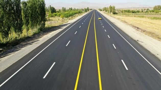 به زودی طول بزرگراههای کشور به ۲۱ هزار کیلومتر میرسد