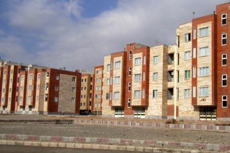 بیمهری مسکن مهر به دولت