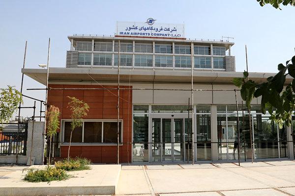 هزینه کرد کل بودجه شرکت فرودگاهها در توسعهفرودگاهها