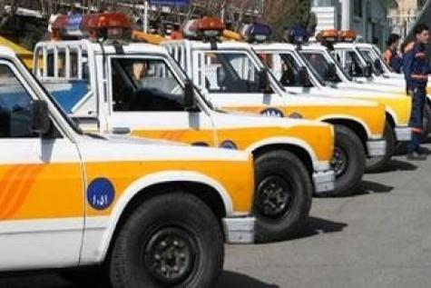 امداد خودرو ایران پیگیر برخورد با امدادهای متفرقه است