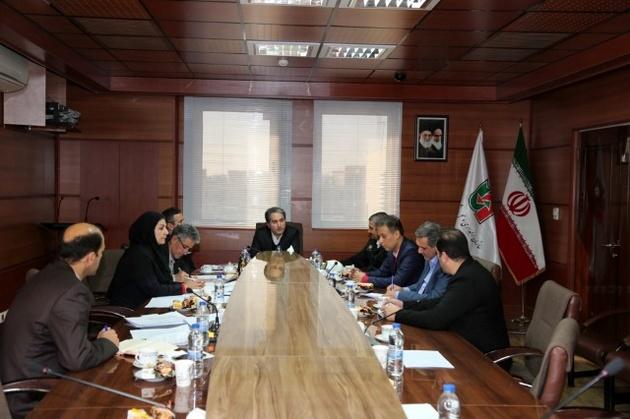 رسیدگی به تخلفات 11 شرکت حمل و نقل کالای عمومی جاده ای قزوین