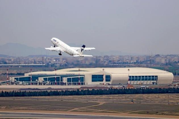 بازگرداندن ایرانیهای مقیم چین با پروازهای امروز فرودگاه امام