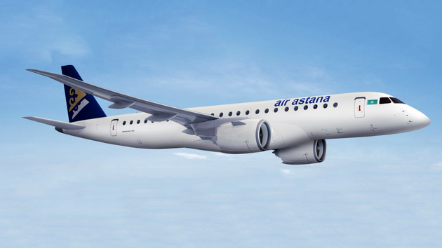 Air Astana to Launch a Low-Cost Airline
