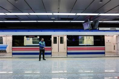 تکمیل خطوط مترو اولویت اصلی است