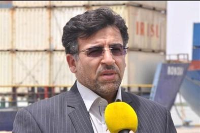 محموله ۴۴ هزار تنی قیر از بندر امام صادر شد