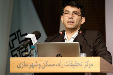 درخواست «اسلامی» از مرکز تحقیقات راهوشهرسازی